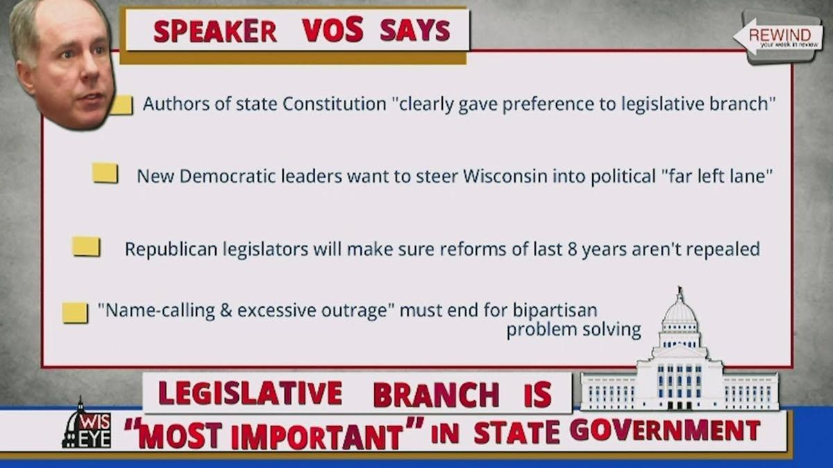 what is the main purpose of the legislative branch
