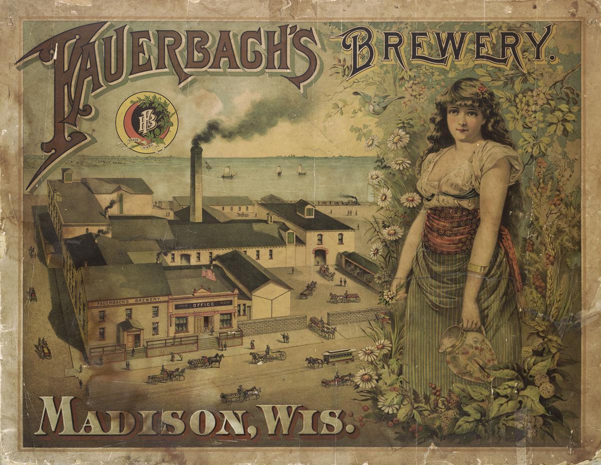 Fauerbach Brewery sign1.jpg
