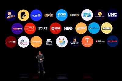 Apple's March 2019 event