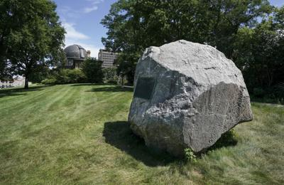 Chamberlin Rock