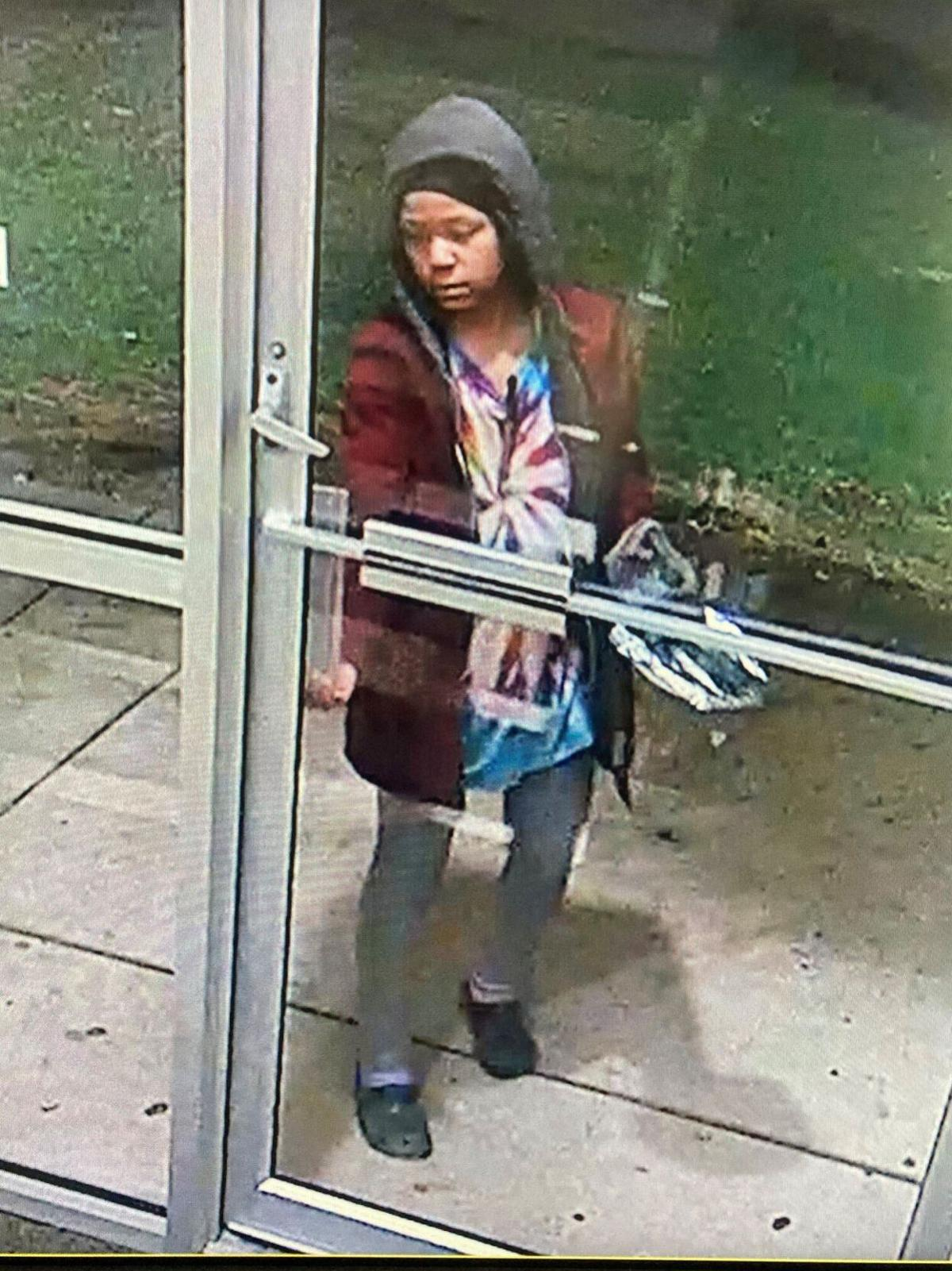 Woman Fitchburg police seek to find and interview