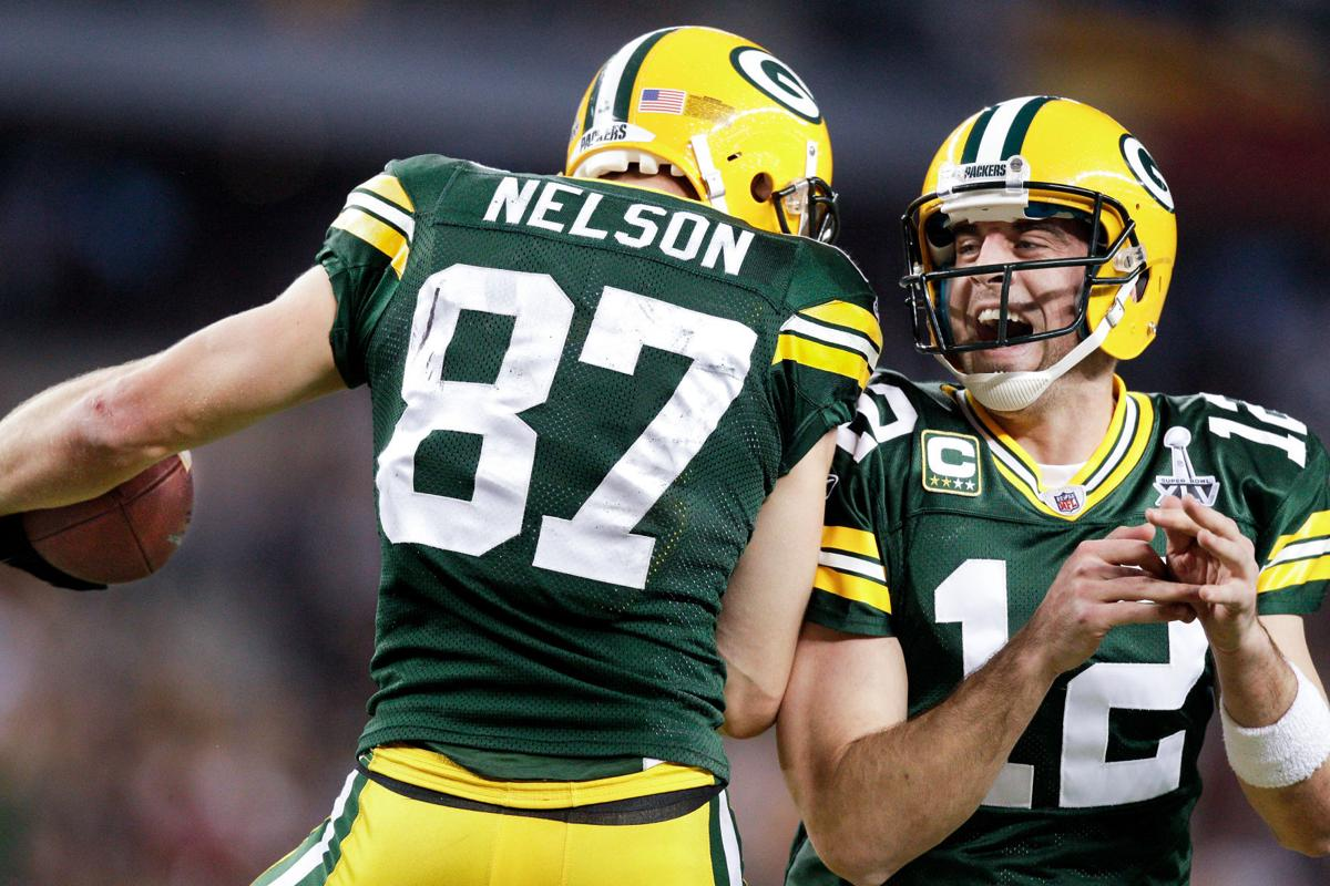 534edbdd1 Photos: Get ready for the 2017 Packers season by reliving Green ...