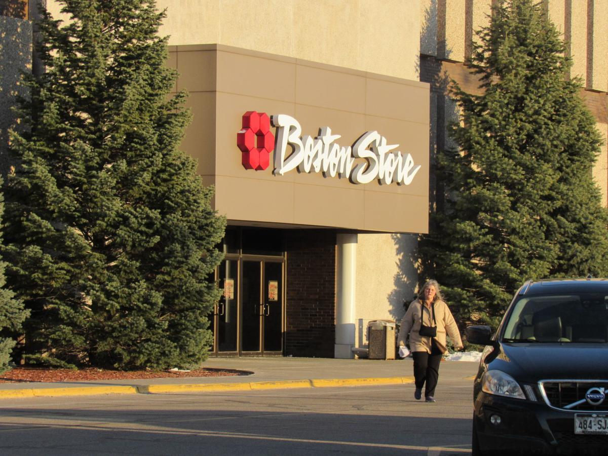 Boston Store West Towne