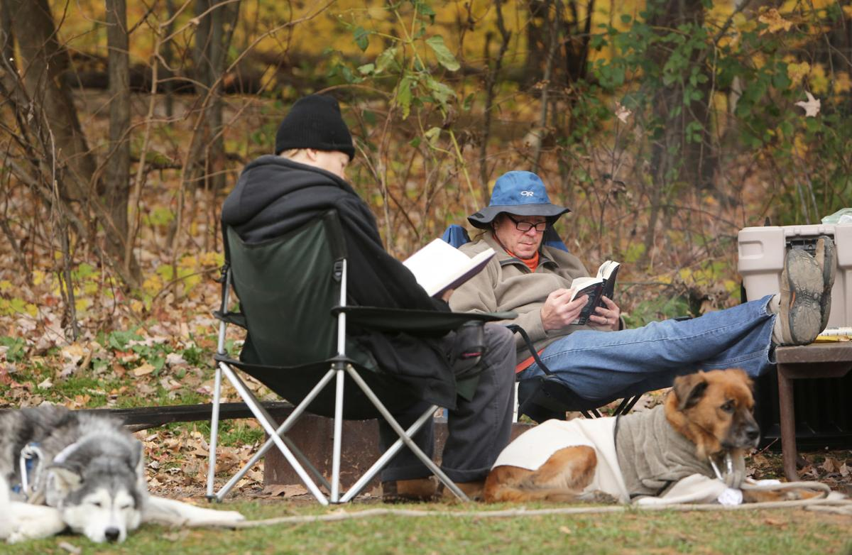 DNR proposes higher fees at state parks