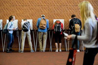 Big Ten Voting Challenge