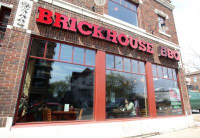 Now Brickhouse Bbq