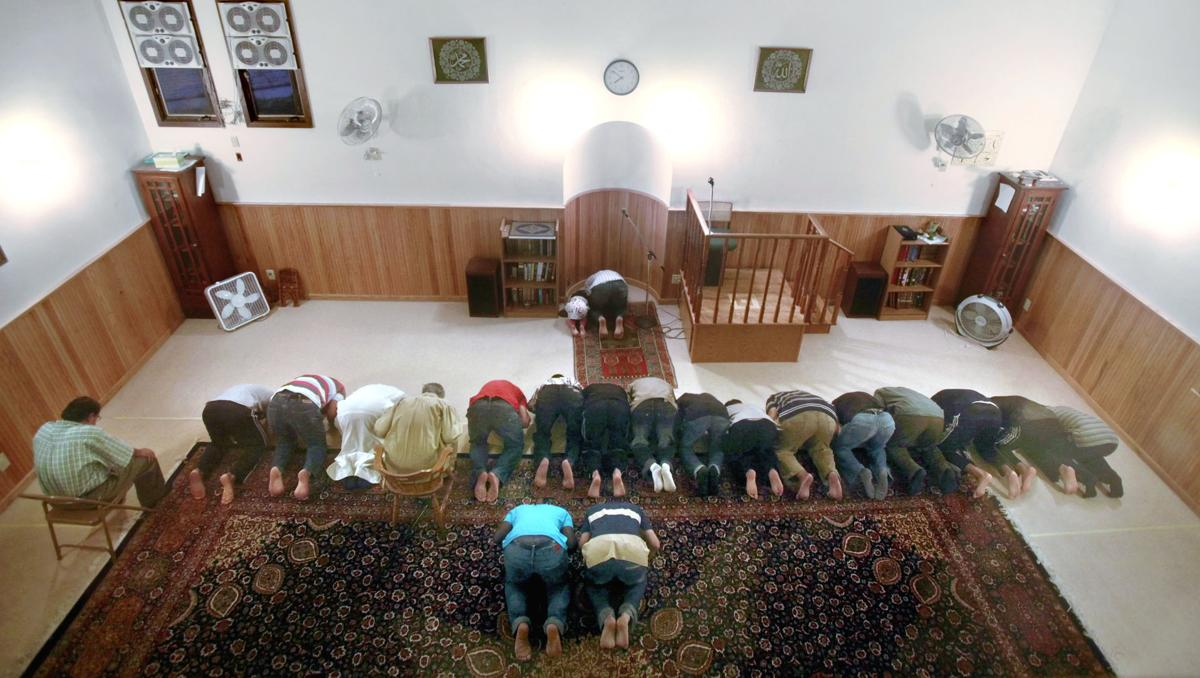 Islamic Center of Madison 4