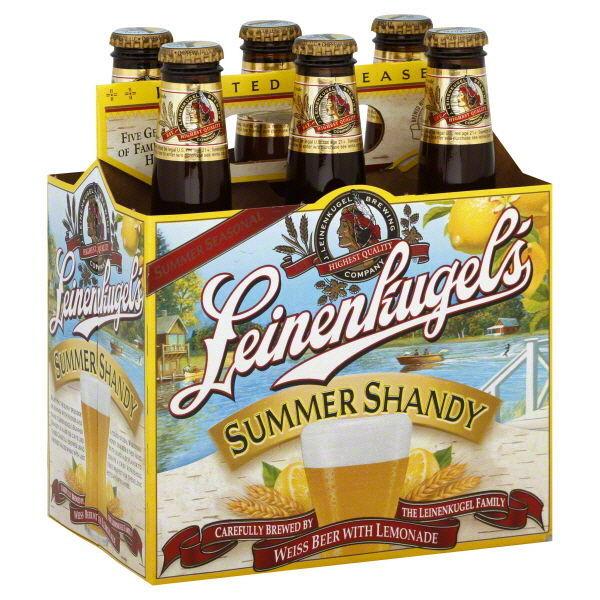 Summer Shandy 6-pack