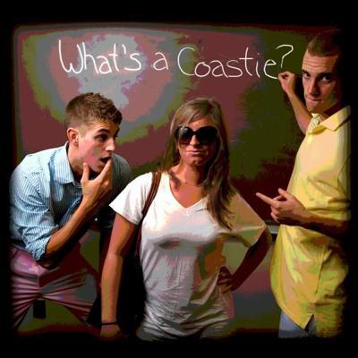 'What's a Coastie?'