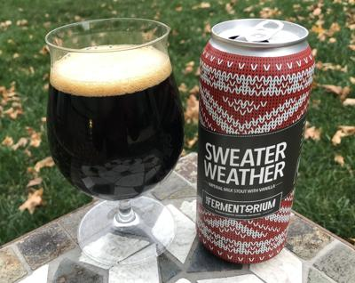 Sweater Weather from The Fermentorium