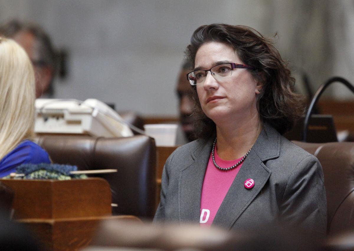 Rep. Melissa Sargent (copy) (copy) (copy)