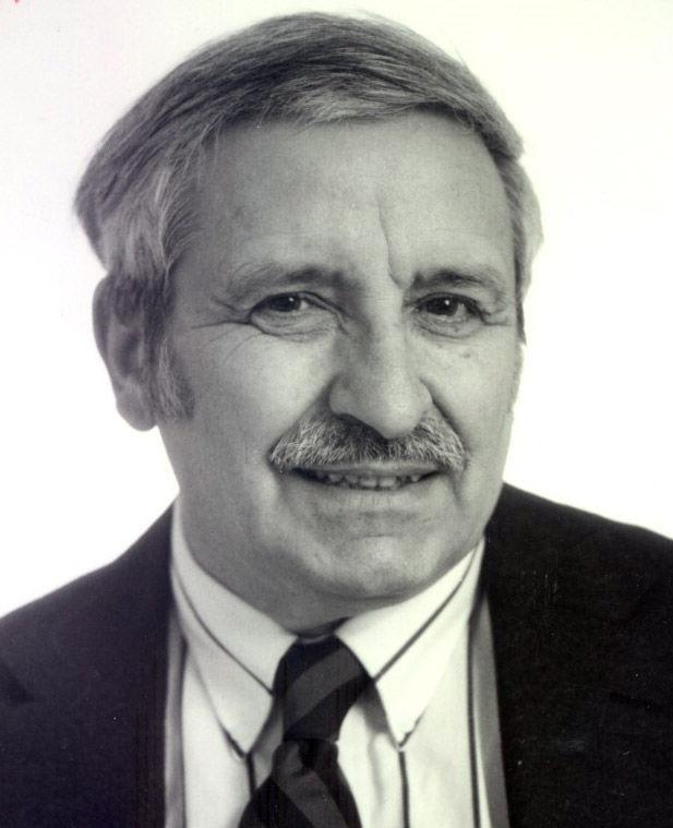 Hugh Iltis