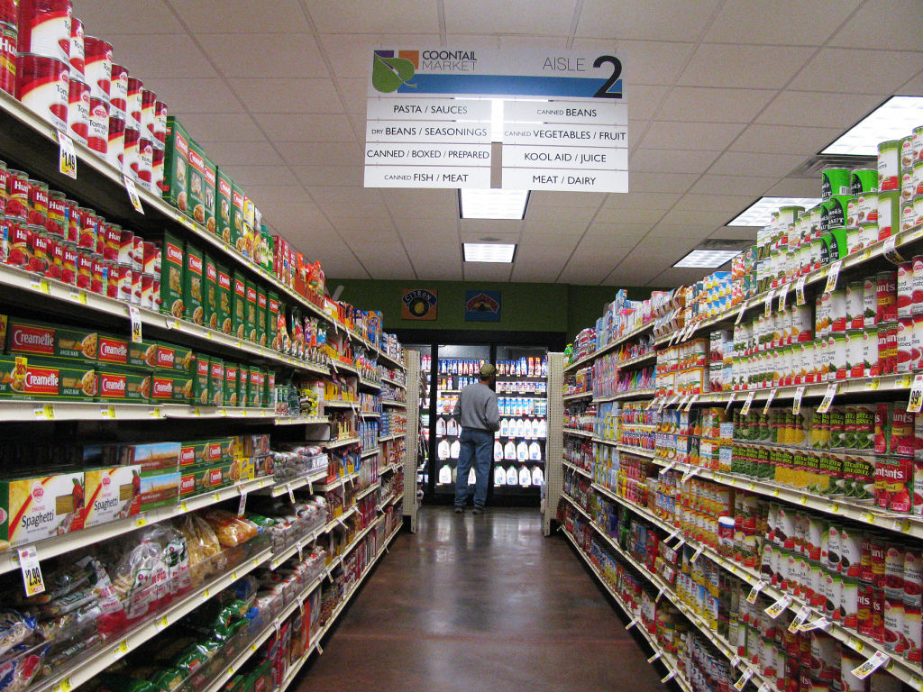 Small towns need real grocery stores -- Mary Smith | Opinion