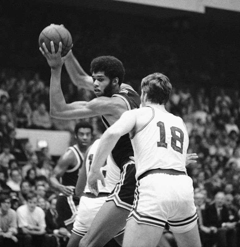 new arrivals 825d7 017ca Photos: Bucks' 1971 title team | Basketball | madison.com