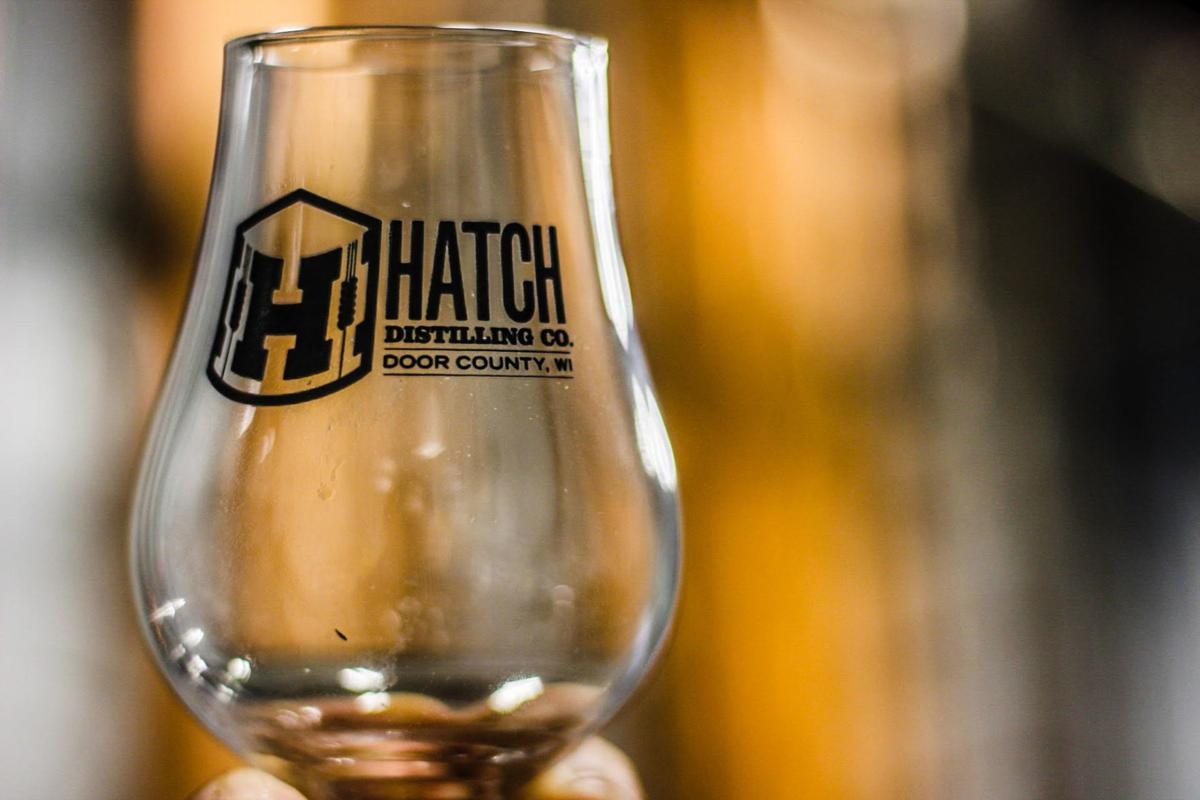 hatch glass