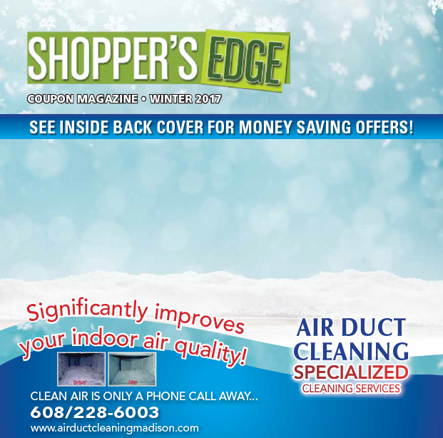 Shopper's Edge Winter 2017