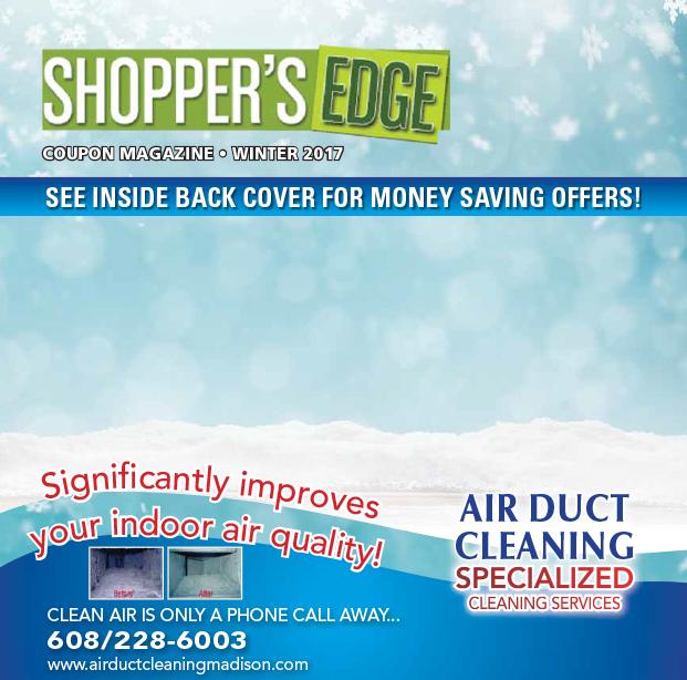 Shopper's Edge Winter 2017