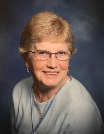 Judith M. Thompson