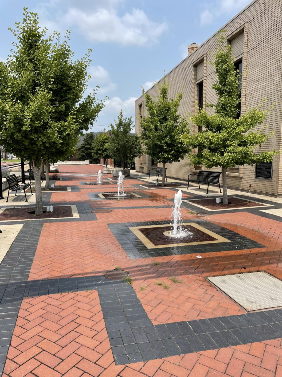Stellar Plaza