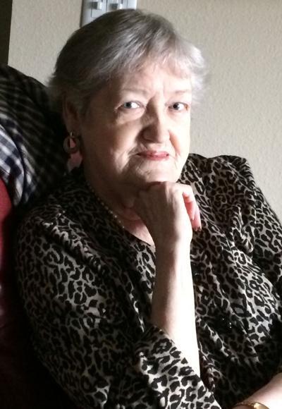 Marilyn Sue Klingner