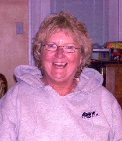 Linda Louise Vawter