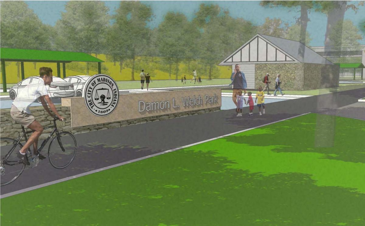Park Proposal