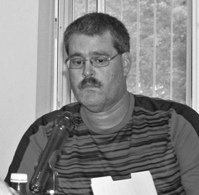 Matt Sporleder