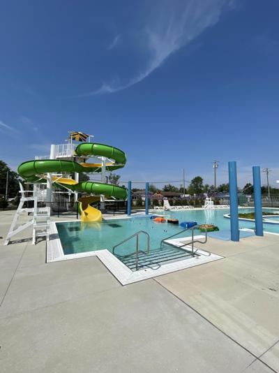 City Pool ready for 2021 season