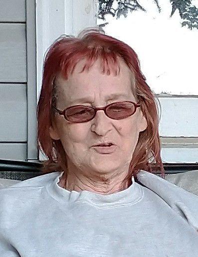 "Judith Kay ""Tiger Red"" Wildey"