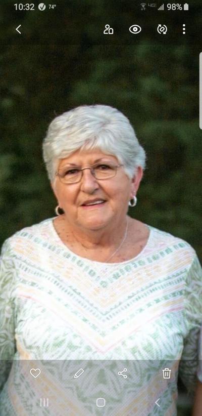 """Betty """"Sue"""" Fields"""