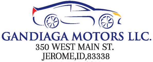 gandiaga motors used cars trucks vans jerome id