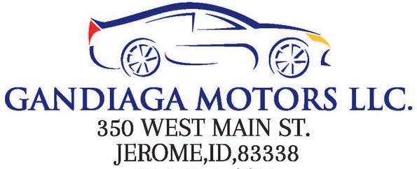 gandiaga motors used cars trucks vans jerome id