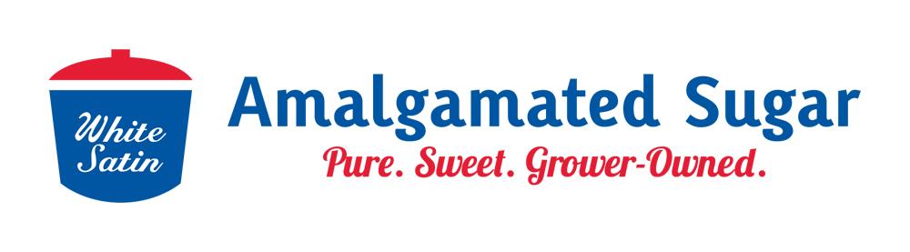 Amalgamated Sugar - Pure.Sweet.Grower-Owned.