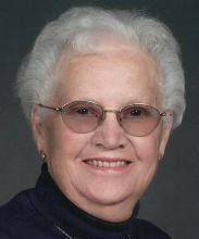 Obituary: Wilma Aileen Rupert