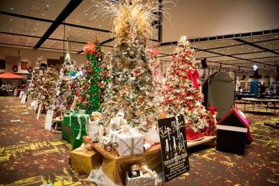 Saint Al's employee charged with stealing $1M, including from Festival of Trees