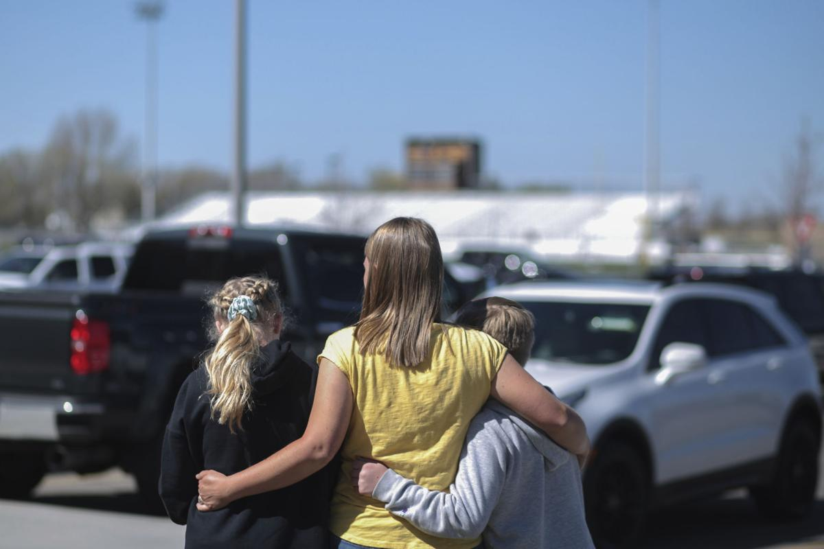 Idaho shooting: Very few school incidents committed by girls