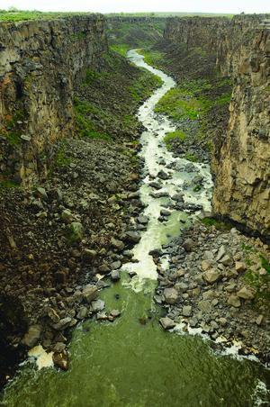 Historic Malad Gorge popular outdoors spot
