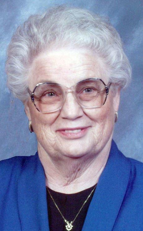 Obituary: Lorraine June Molyneux