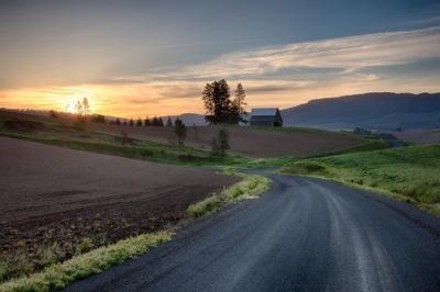 'Discovering Idaho's Scenic Drives and Backroad Treasures'