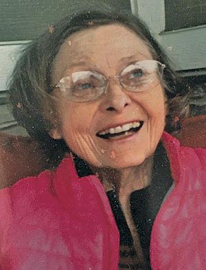 Obituary: Julie Morris Johnson