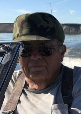 """Obituary: John """"JR"""" Pew Jr."""