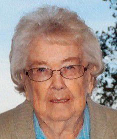 Obituary: Norma Booth Teeter