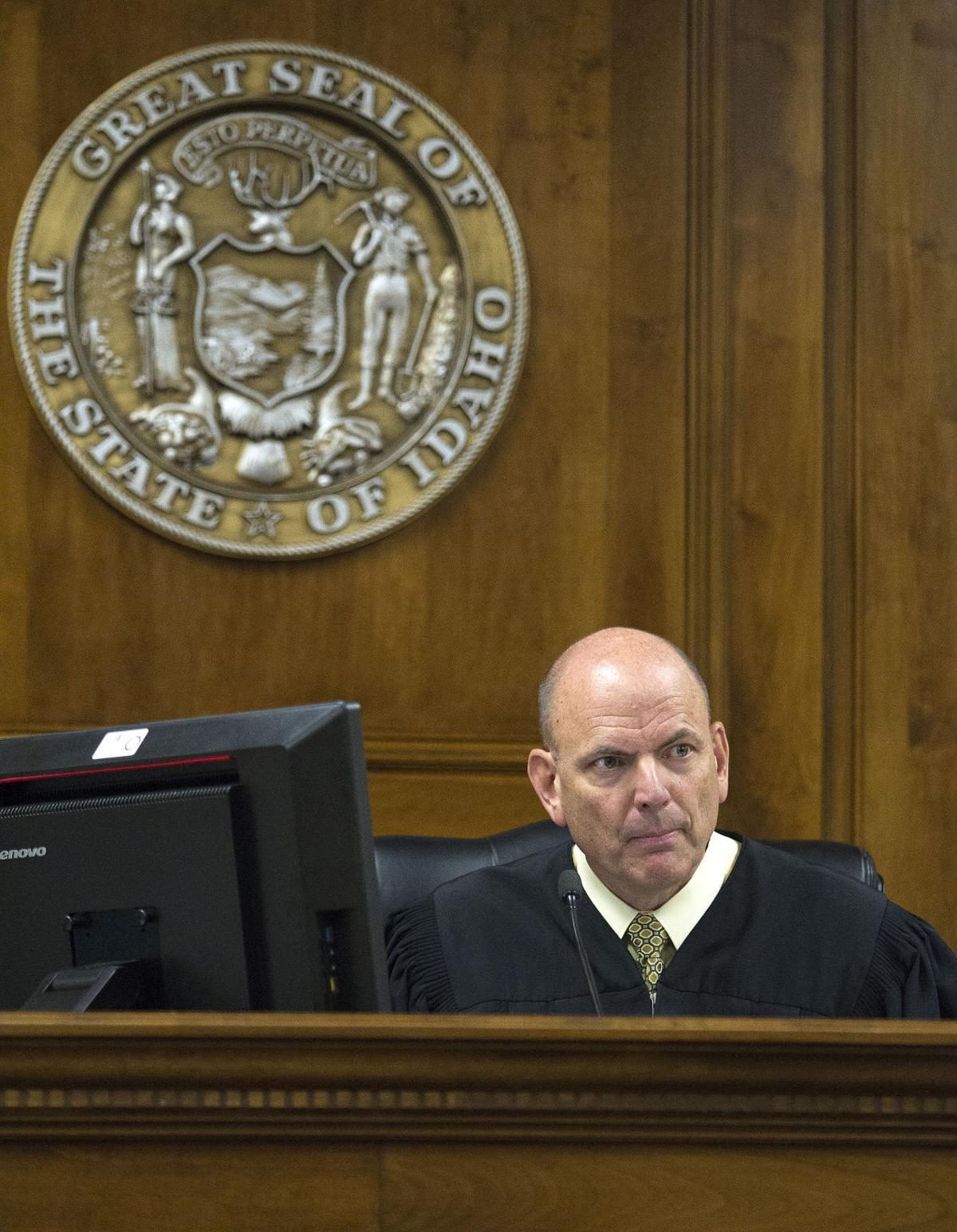 William Jansen arraignment