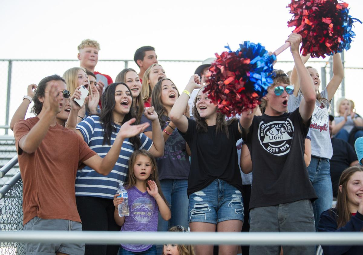 Filer football takes on Valley