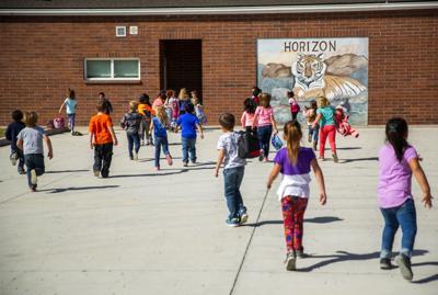 Jerome Elementary Schools