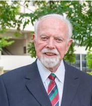 Obituary: George Frederickson