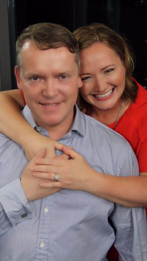 Kraus and Behnert to wed