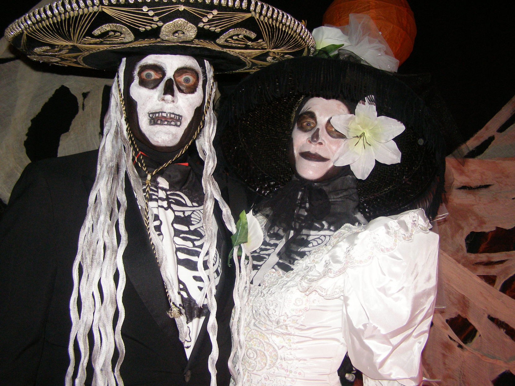halloween 052.jpg  sc 1 st  Times-News & Is your costume ready? Elaborate Halloween party returns to Ketchum ...