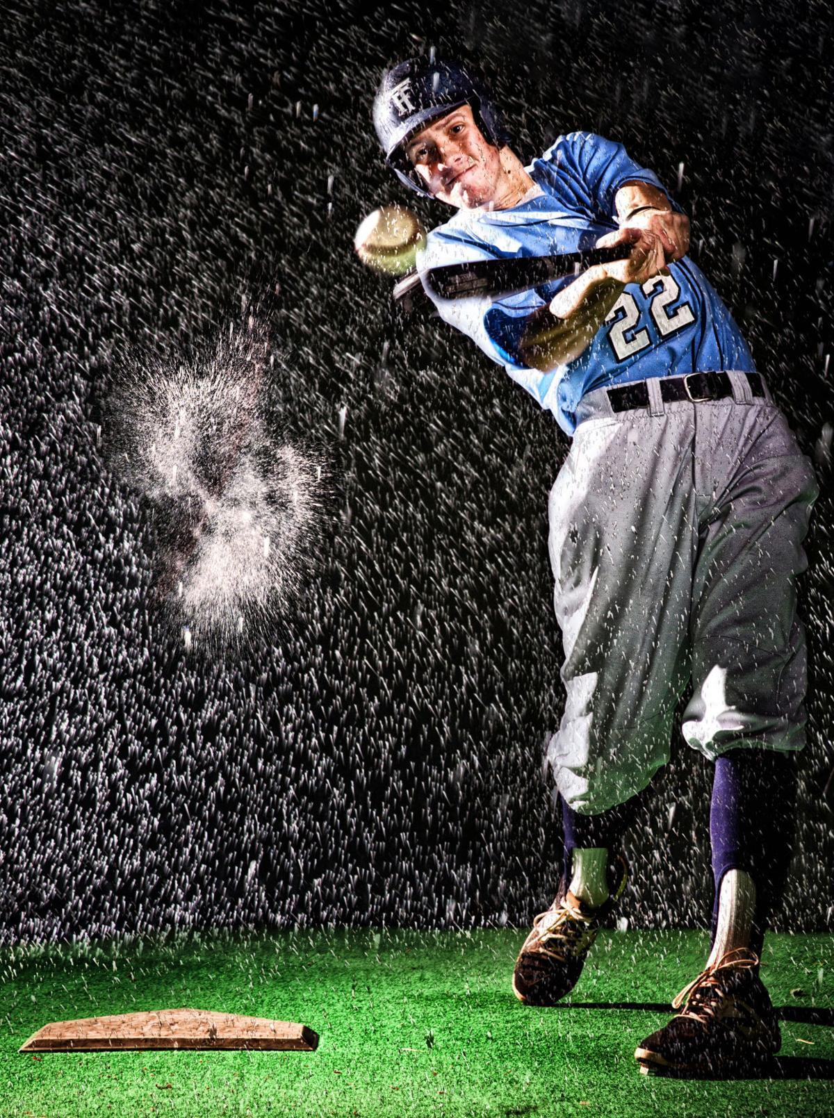 Baseball rain cancellation