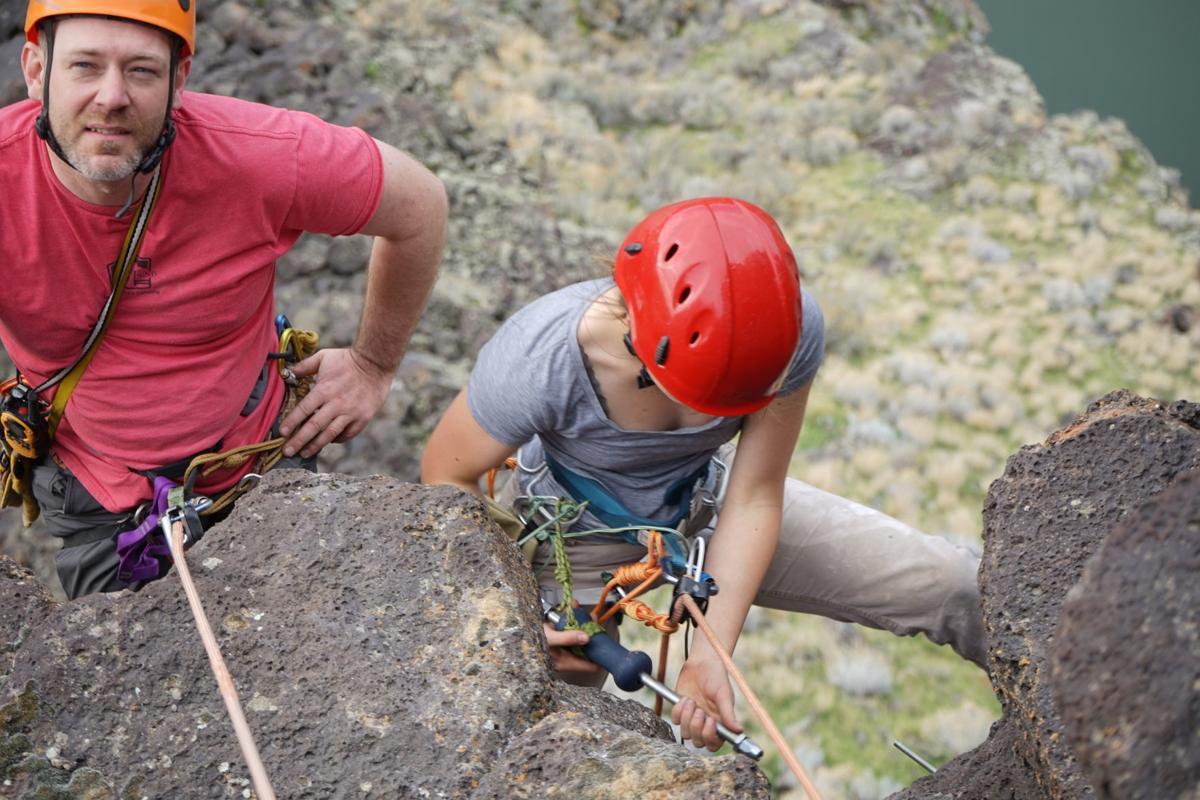 Southern Idaho Climbing Coalition